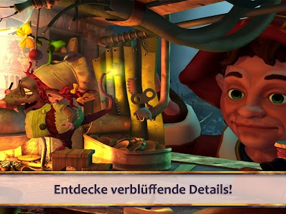 Book of Unwritten Tales 2 (DE)- screenshot thumbnail