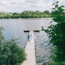 Wedding photographer Anatoliy Cherkas (Cherkas). Photo of 22.09.2017