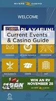 Screenshot of Rivers Casino Pittsburgh