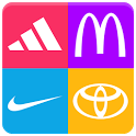 Guess the Brand - free logo quiz icon
