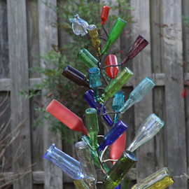 by Terry Linton - Artistic Objects Glass (  )