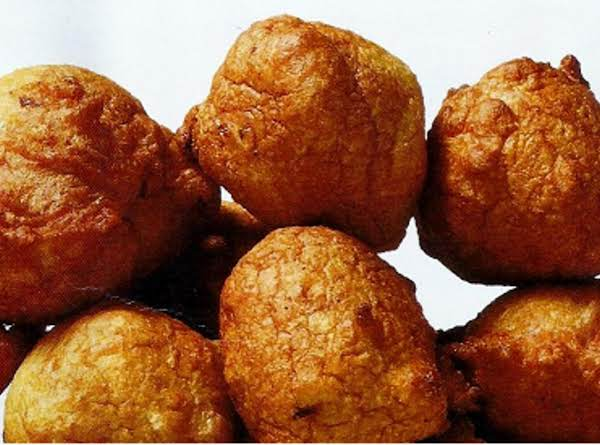 Copycat Long John Silvers Hushpuppies Recipe