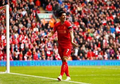 Suarez va revenir à Liverpool