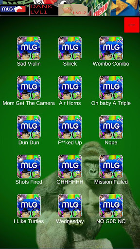 Download MLG SOUNDBOARD -REALLYDANK- on PC & Mac with AppKiwi APK