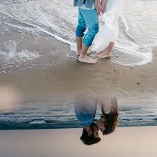 Wedding photographer Elina Koshkina (cosmiqpic). Photo of 04.05.2017