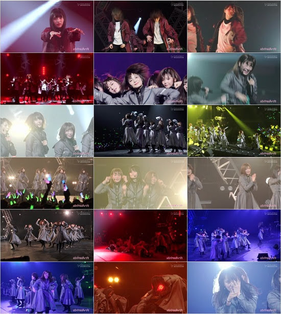 (TV-Music)(720p+1080i) Keyakizaka46 Part – Viva la Pop! 180717