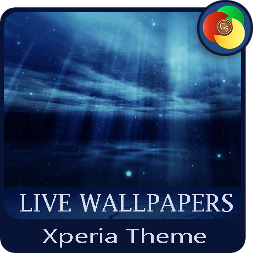 Ocean floor | Xperia™ Theme, Live Wallpapers
