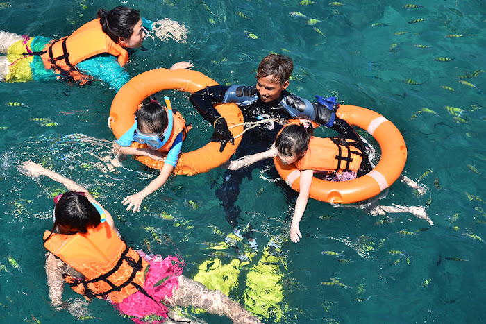Exlusive tours in Krabi and Southern Thailand