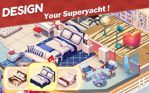 Cooking Voyage - Crazy Chef's Restaurant Dash Game apkdebit screenshots 11