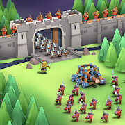 Game Game of Warriors v1.1.44 MOD FOR ANDROID | MONEY | XP