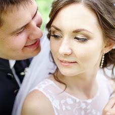 Wedding photographer Andrey Rodchenko (andryby). Photo of 12.02.2017