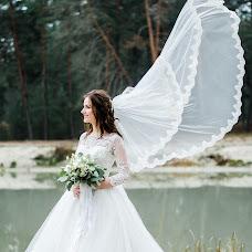 Wedding photographer Nadezhda Gributa (nadezhdaphoto). Photo of 21.01.2018
