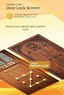 App Door Lock Screen - Fingerprint support APK for Windows Phone