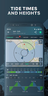 App Windy.app: wind forecast & marine weather APK for Windows Phone