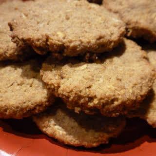 Super-Easy 5 Ingredient Homemade Dog Cookies.