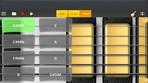 Guitar Solo HD ud83cudfb8 2.8 screenshots 6