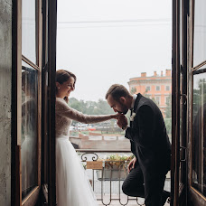 Wedding photographer Dmitriy Berdzenishvili (sicklace). Photo of 23.10.2018