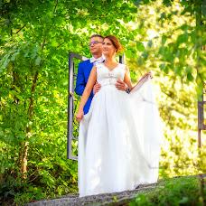 Wedding photographer Aneta Tworek (antworek). Photo of 13.09.2018