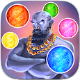 Arabian Nights: Bubble Shooter icon