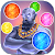 Arabian Nights: Bubble Shooter file APK Free for PC, smart TV Download