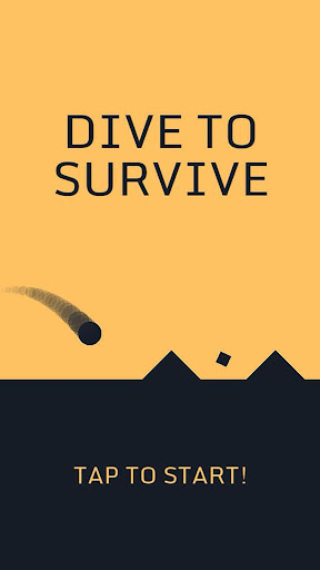 Dive To Survive