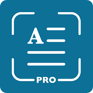 OCR Text Scanner  pro : Convert an image to text APK Cracked Download