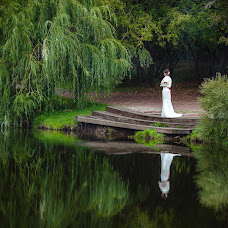Wedding photographer Katerina Dogonina (dogonina). Photo of 23.11.2015