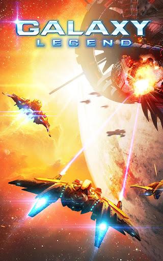 Galaxy Legend Battlefront