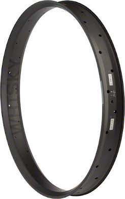 Whisky Parts Co. No.9 Carbon Fat Bike Rim - 70mm Wide, Tubeless Ready alternate image 0