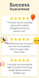 YAZIO Calorie Counter PRO MOD APK [Pro Features Unlocked] 7
