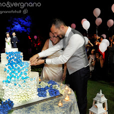 Wedding photographer Enrico Vergnano (vergnano). Photo of 26.07.2016