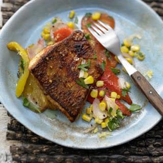Healthy Baked Perch Recipes.