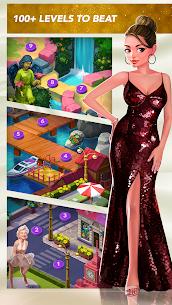 Glamdiva: International Fashion Stylist Dressup 4