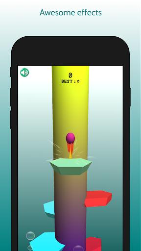 Hexa Jumper screenshot 4
