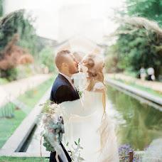 Wedding photographer Aleksandr Kalinin (kali69). Photo of 26.09.2017