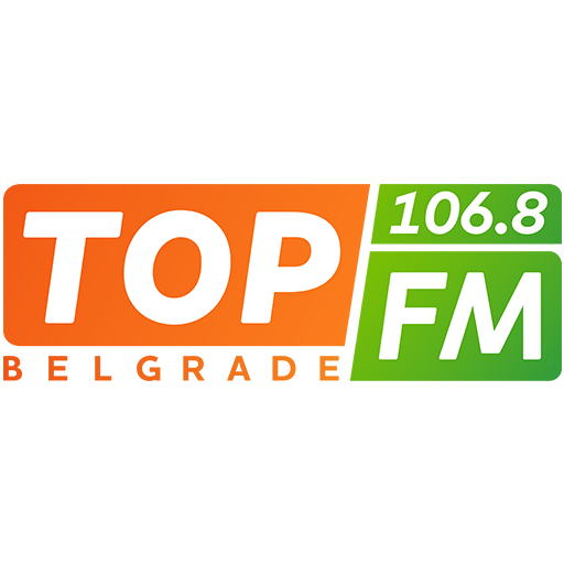 Android aplikacija TopFM Radio Belgrade-106.8MHz