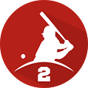 Baseball Legends Manager 2017 icon