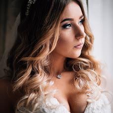 Wedding photographer Nazariy Slyusarchuk (Ozi99). Photo of 05.04.2018