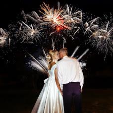 Wedding photographer Anton Budanov (budanov). Photo of 10.01.2019
