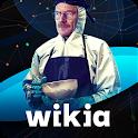 Wikia: Breaking Bad icon