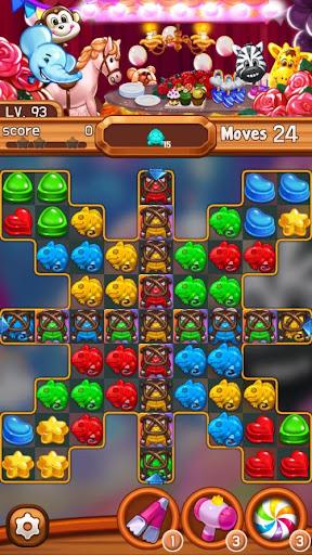 Candy Amuse: Match-3 puzzle 1.6.1 screenshots 21