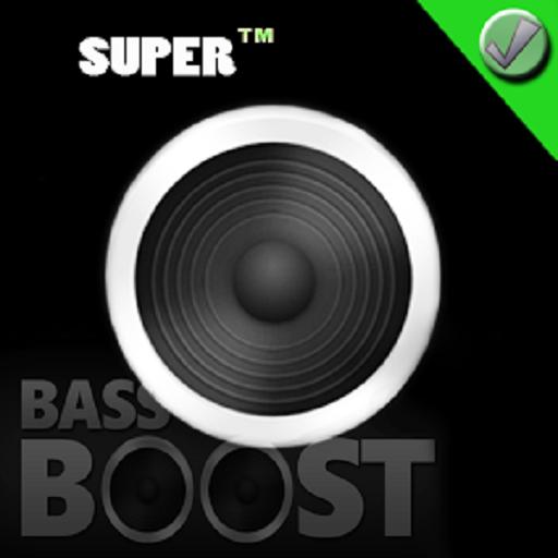 apk bass booster pro