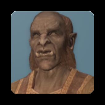 Mogrul Soundboard: The Elder Scrolls V Skyrim