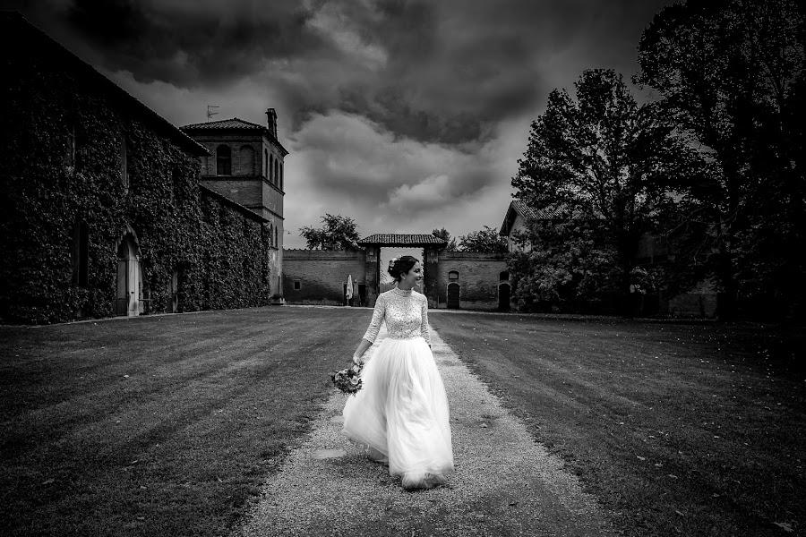 Wedding photographer Barbara Fabbri (fabbri). Photo of 11.09.2019