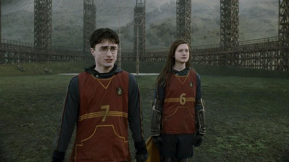 Harry Potter Movie series