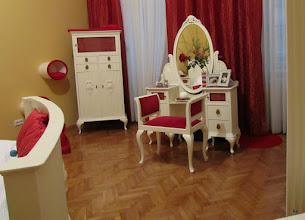 Photo: KaKlo Schlafzimmer - wo mag das Kaklo sein?