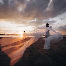 Wedding photographer Dmitriy Babin (babin). Photo of 20.02.2018