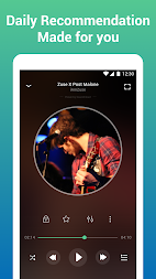 Free Music Lite - Offline Music Player APK screenshot thumbnail 2