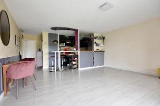 Appartement Bordeaux (33100)
