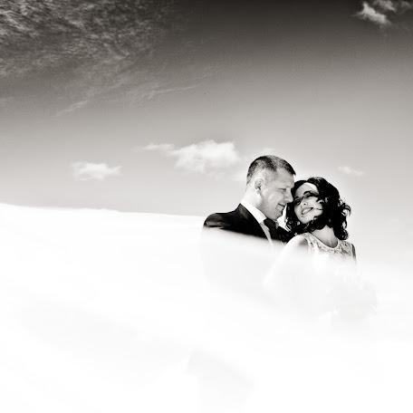 Wedding photographer Vadim Smirnov (photovadim). Photo of 16.11.2017